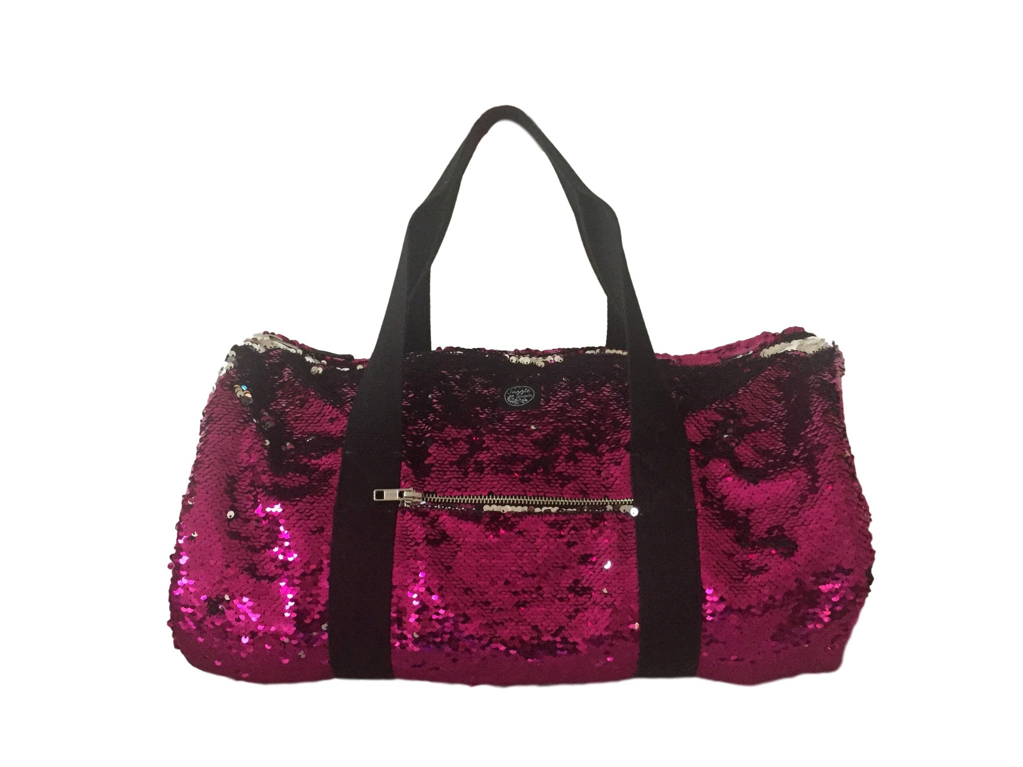 80 Fuchsia Bag