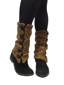 Autumn Leg Warmers