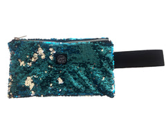 Sea Clutch Bag