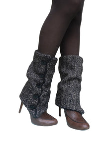 Coffee Leg Warmers