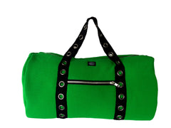 80 Green Apple Bag