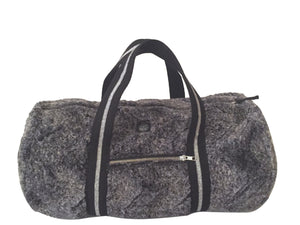 80 Grey Bear Bag