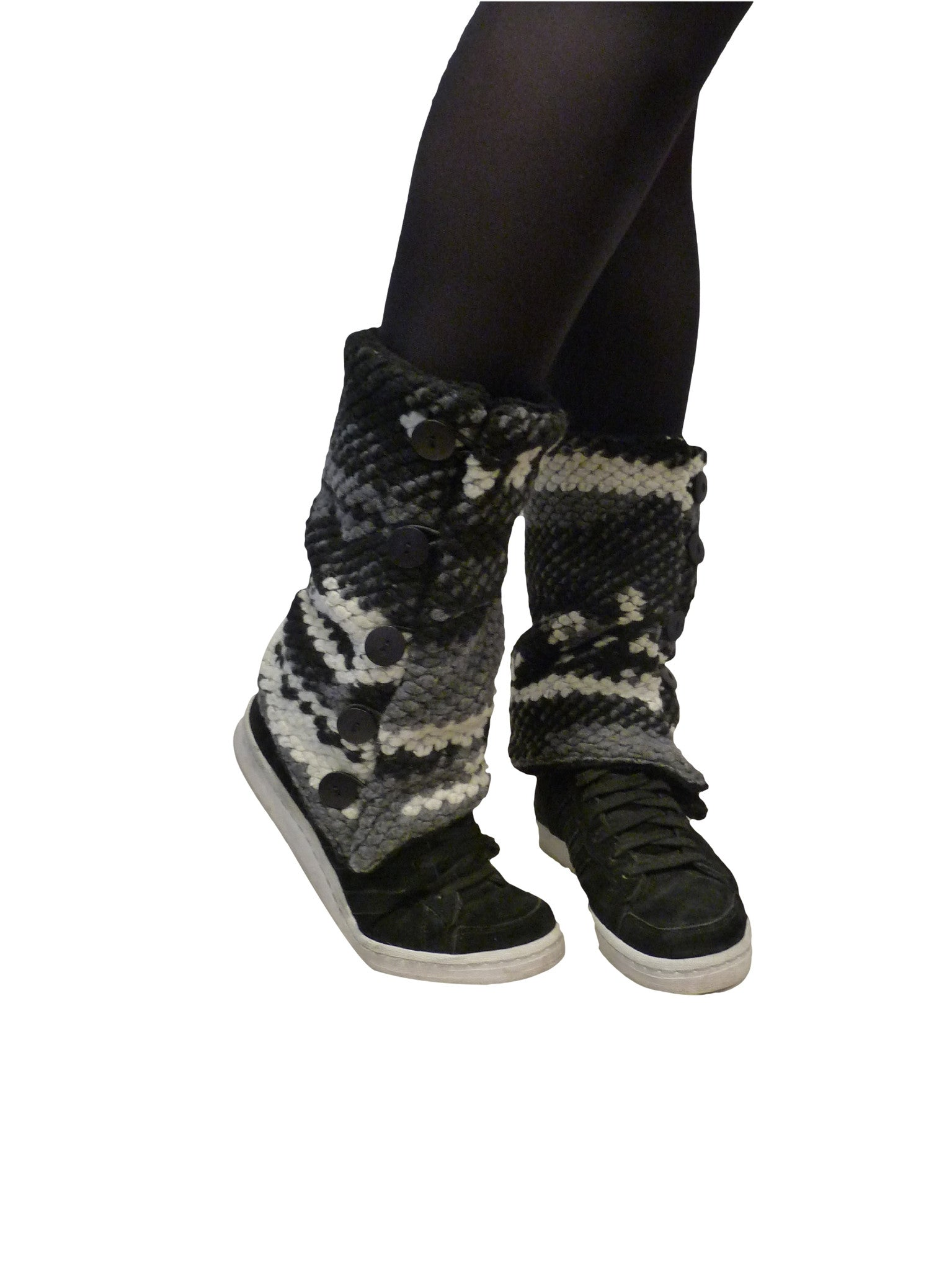 Mountain Leg Warmers