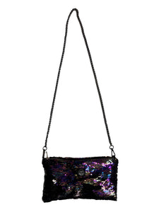 Black Circus Night Bag