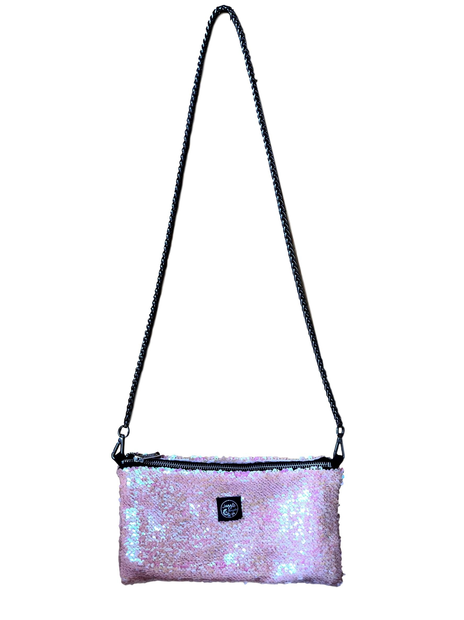 Pink Night Bag