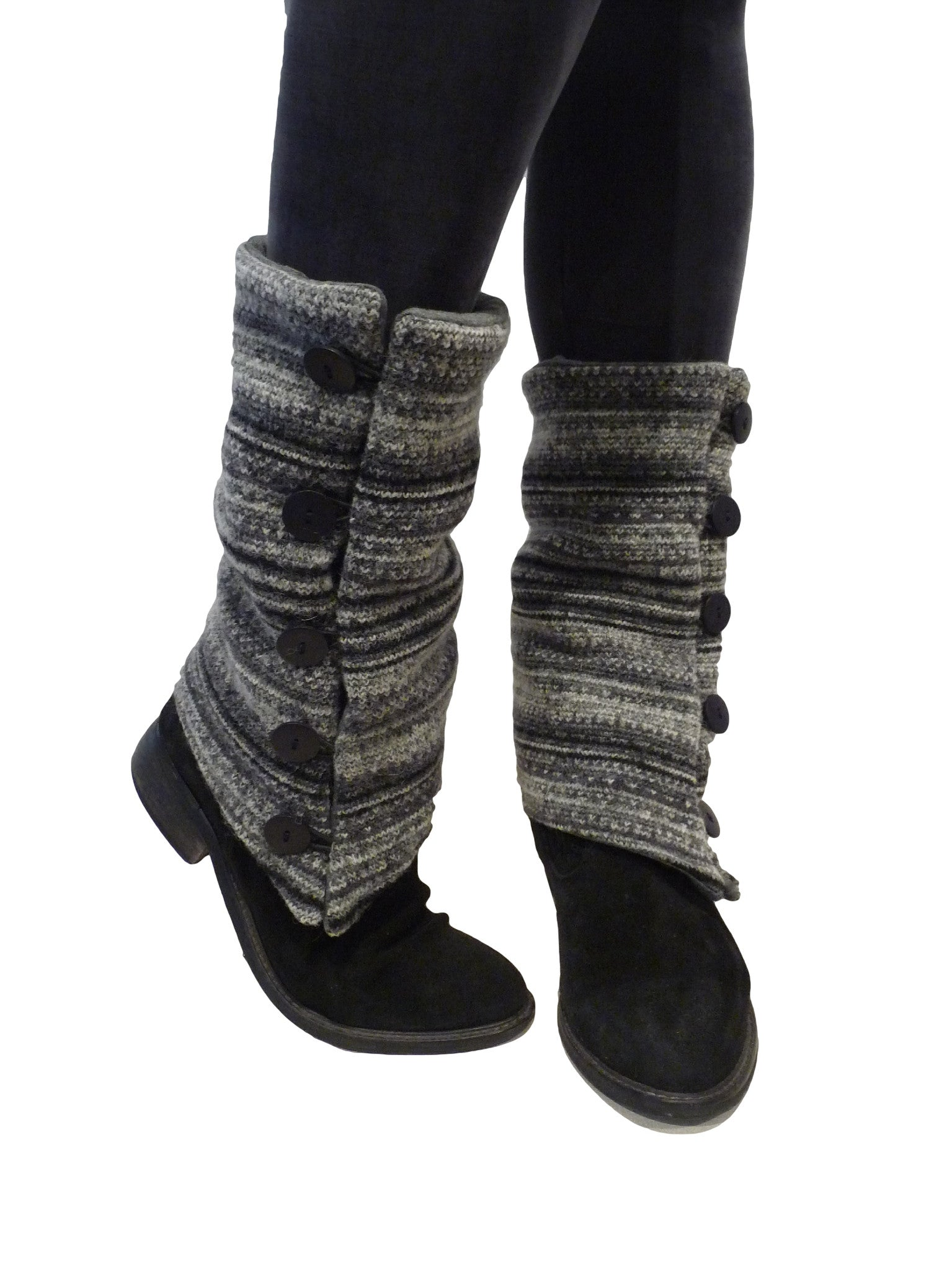 Norway Leg Warmers