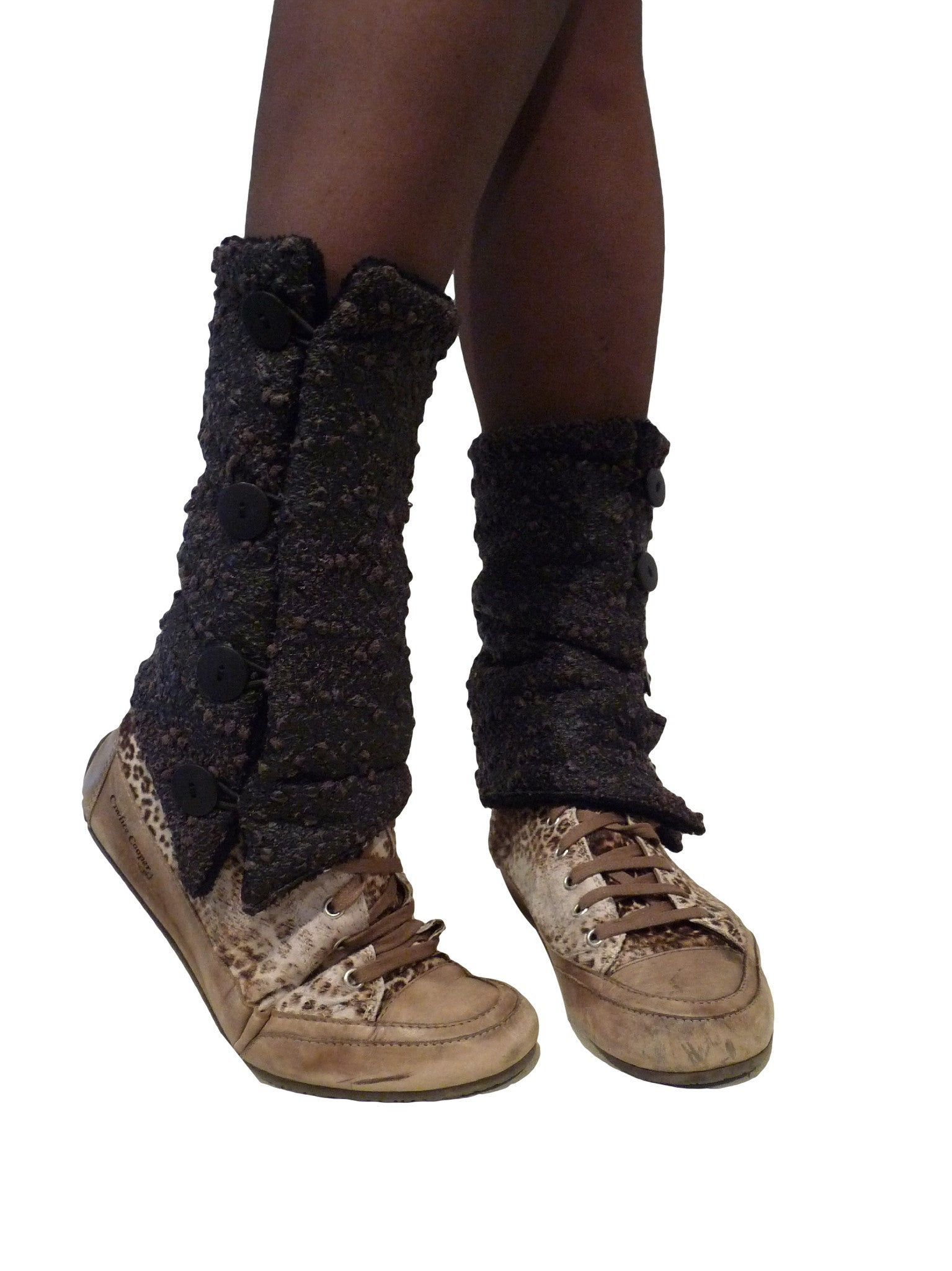 Earth Leg Warmers