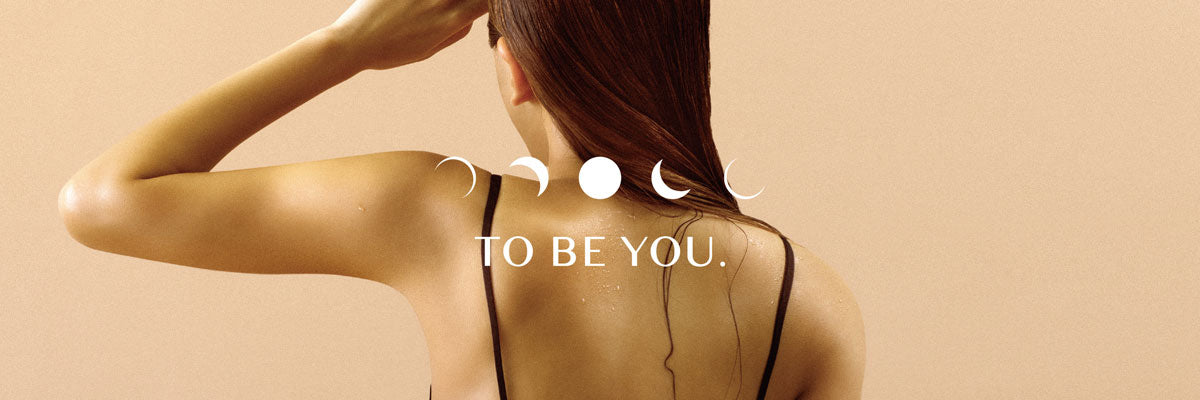 TO BE YOU.
