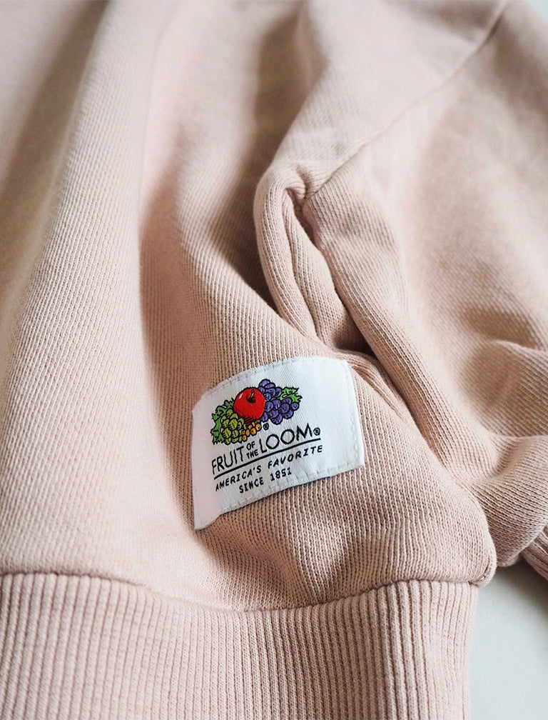 <FRUIT OF THE LOOM>KIDS SWEAT-SHIRT