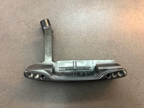 Jean-Baptiste Forged Putter JB501P in Black Titan