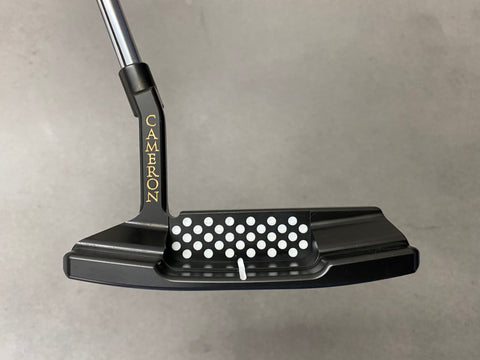 Scotty Cameron Teryllium Newport 2 - torque golf