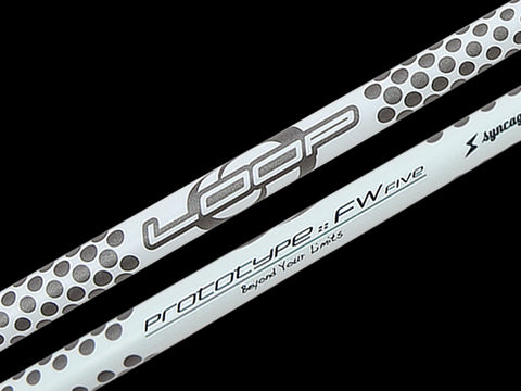 LOOP Shaft Fairway FWFive