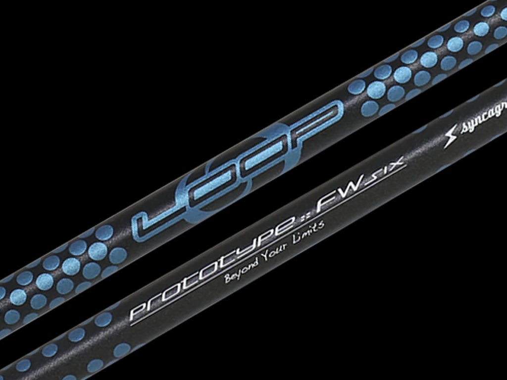 LOOP Shaft Fairway FWSix - torque golf