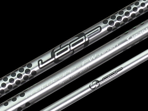 LOOP Shaft Fairway FWSeven