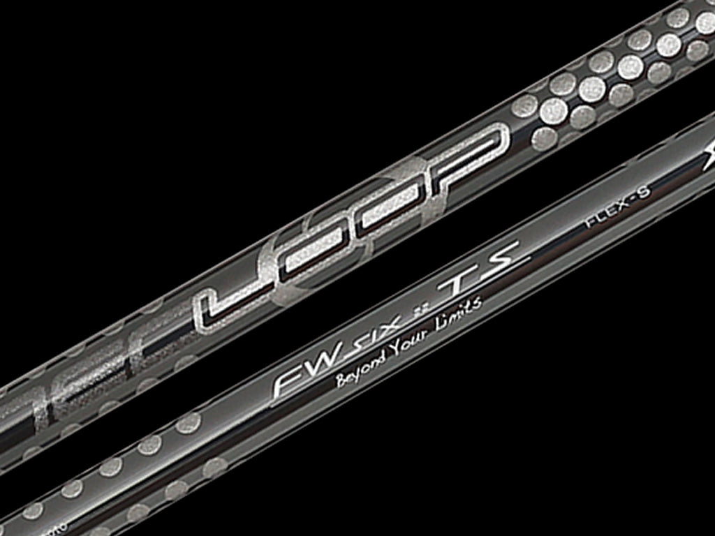 LOOP Shaft Fairway FWSix TS - torque golf