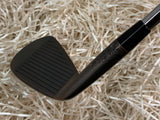 Fujimoto Irons Handcrafted Iura Wing Back Irons - torque golf