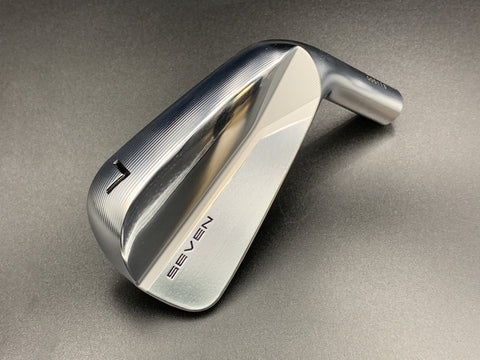SEVEN Golf MB Irons 4 to PW - torque golf