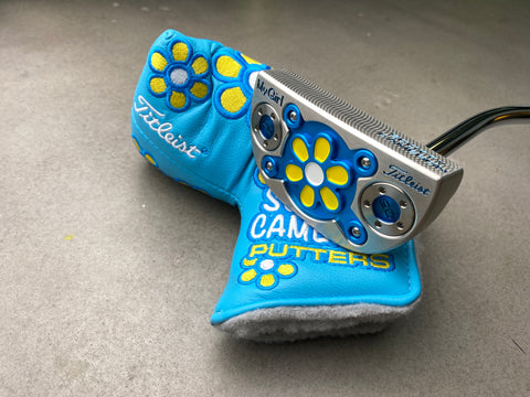 Scotty Cameron Putter 2013 My Girl