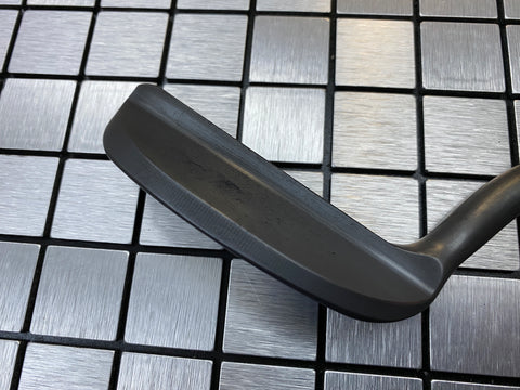 Yamada Golf Lefty Razor Smoked Black - torque golf