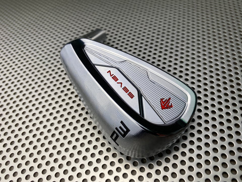SEVEN Golf SC Irons 5 to PW