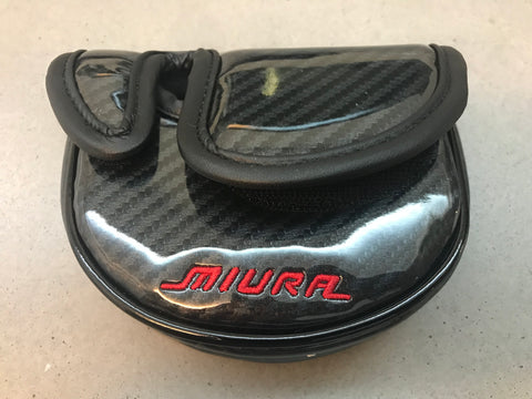 Miura Giken Putter MGP-NM1 Head Only - torque golf