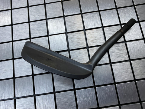 Yamada Golf Lefty Razor Smoked Black