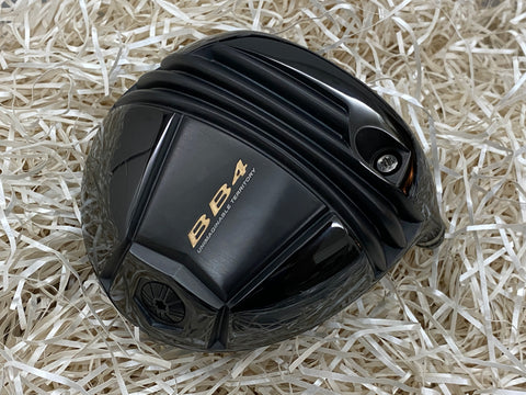 Progress Golf BB4 Hi COR Driver - torque golf