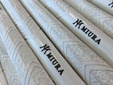Miura Golf DTX Grip Set of 10