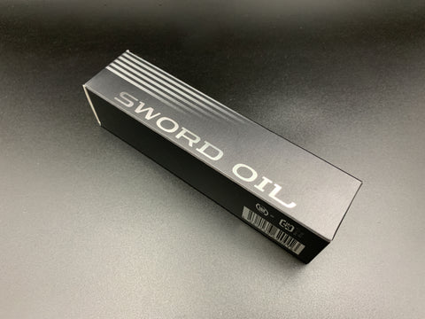 Sword Oil for Irons and Wedges - torque golf