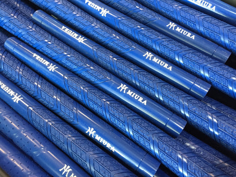 Miura Golf DTX Grip Set of 10 - torque golf