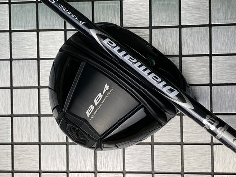 Progress Golf BB4 Driver