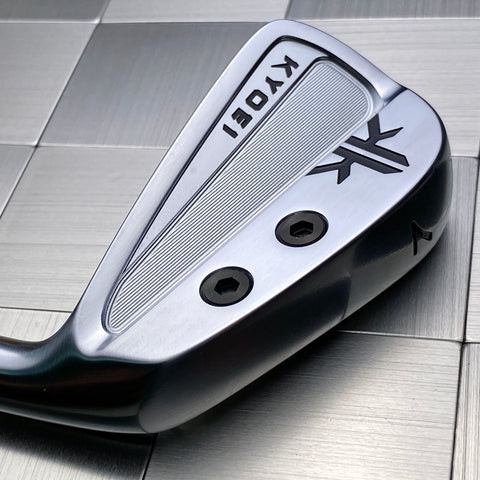 Kyoei Golf Iron Dual Weighted