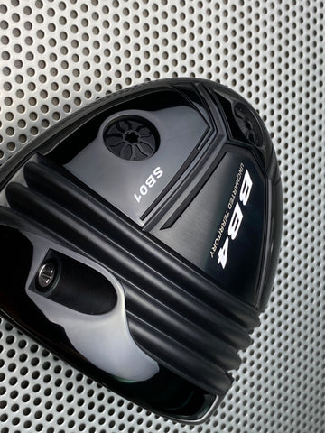 Progress Golf BB4 Driver SB01