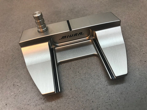 Miura Golf Giken Putter MGP-NM1 Head Only