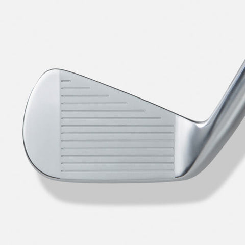 Miura Golf Irons TC-201 - torque golf