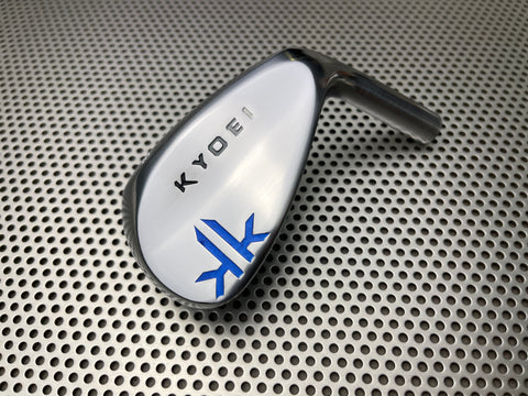 Kyoei Golf RRC Wedge Blue Gray