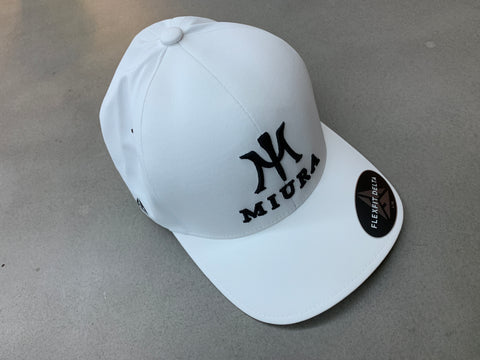 Miura Golf Flex Fit Cap - torque golf