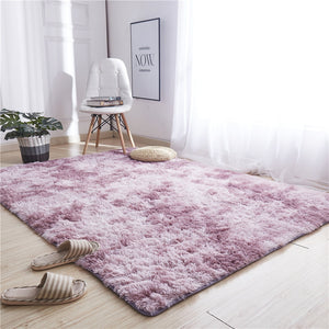 Ultra Soft Rectangle Modern Area Rugs