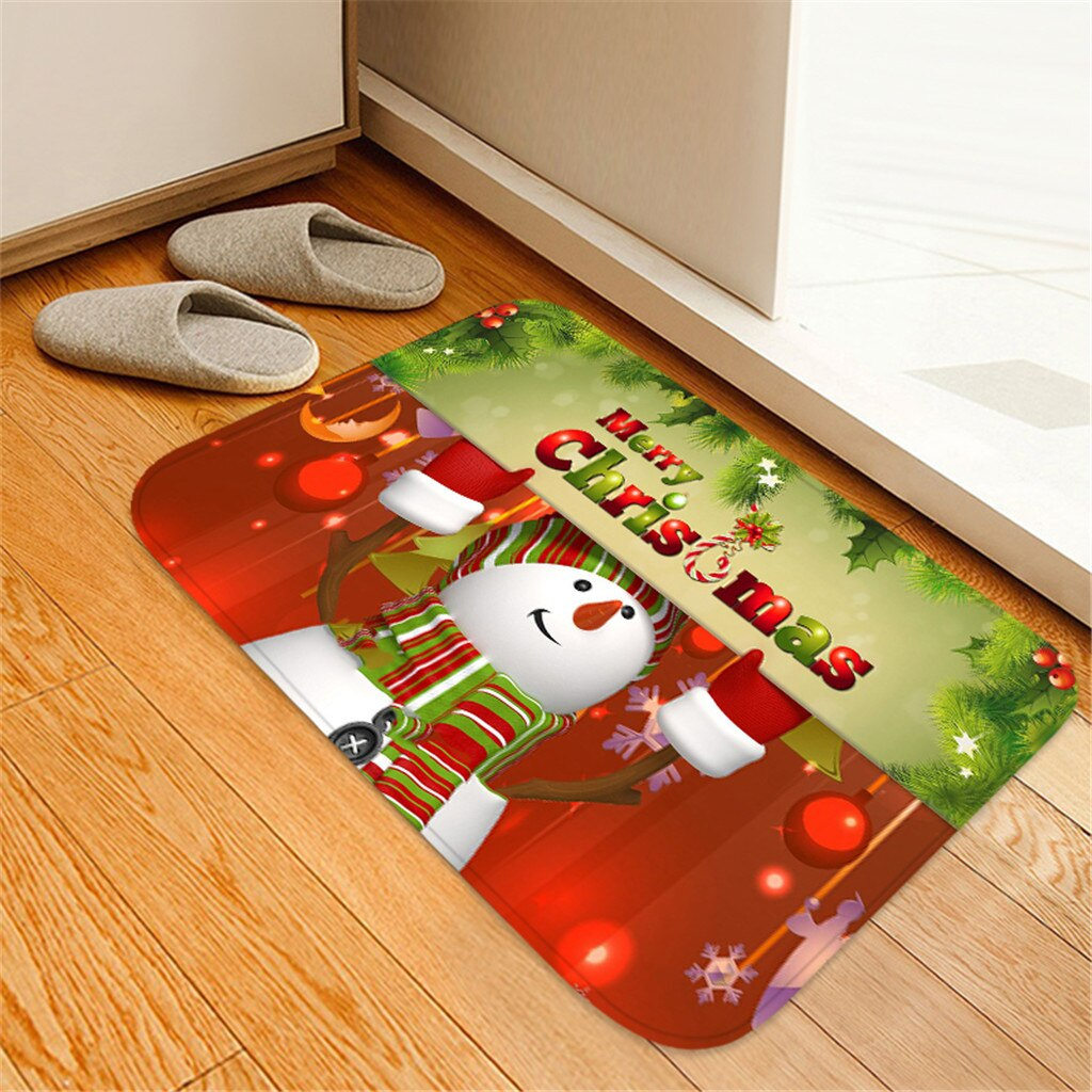 Holiday Floor Mats