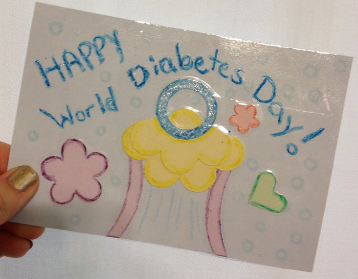 Diabetes Awareness Month is Here!