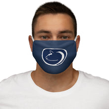Load image into Gallery viewer, Pen Stat V2 Face Mask - Navy