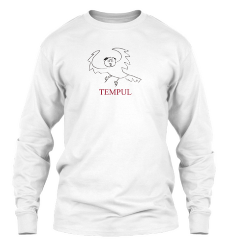 Tempul Long Sleeve