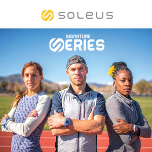 Introducing the Soleus Signature Series
