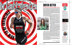 Triathlete September 2015
