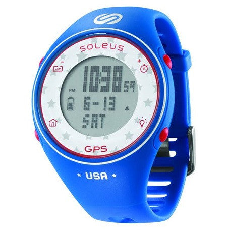 GPS Watches Charging Cable + Data Upload