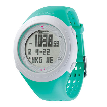 soleus gps fly running digital sport watch