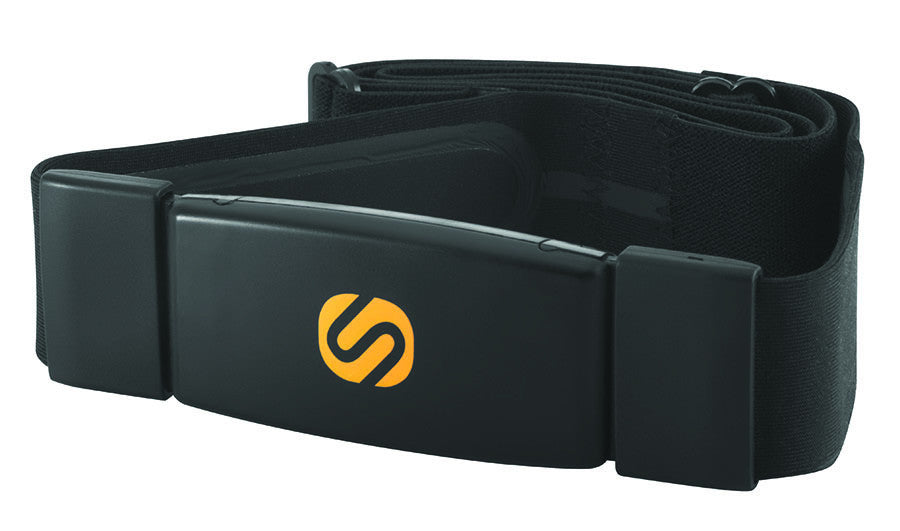 soleus gps sole hrm digital running sport belt