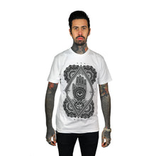 Load image into Gallery viewer, Hand Of God T-Shirt White