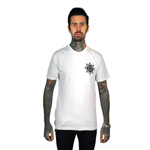 New Horizon T-Shirt White