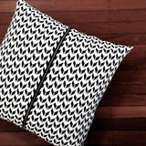 Cushion / Herringbone One